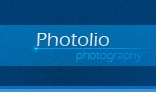 Photolio - PSD Template