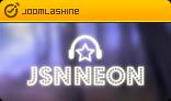 JSN Neon - Joomla Music Theme & JomSocial