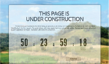 Under Construction Pages Pack