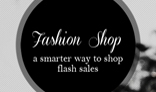 Fashion Shop PSD Website