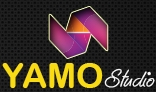 YAMO Studio - HTML5,CSS3, One Page Parallax Template