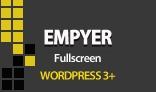 Empyer Premium Photography theme