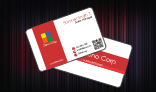 Zeno Business Card