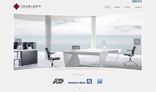 Clean Minimalist Template Suitable For All Businesses