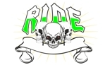 skulls ride