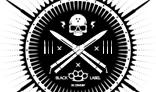 Black Label Badge