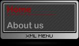 XML Menu