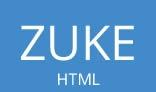 Zuke - HTML5 Portfolio