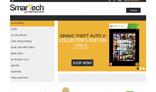 SmarTech ecommerce