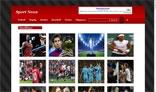 SportNews / HTML Blog
