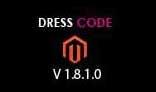 Dress Code - Magento v1.8 - G3themes
