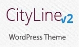 CityLine Multi Purpose WordPress Theme