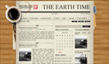 Newspaper wordpress-theme