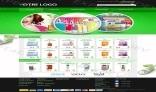 Web Design for Pharmacy Store