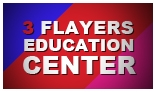 Education Center Flyers N1