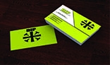 Dip Business Card