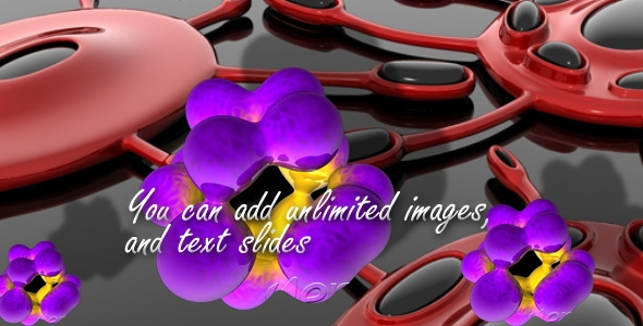 Uniqe Slideshow creator