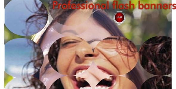 AS2 Advanced Flash Banner