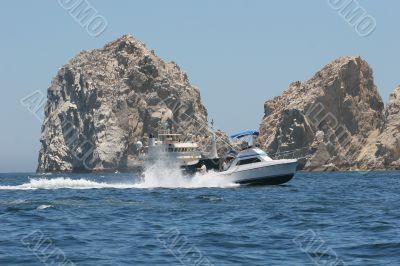Fast Boat Slow Boat