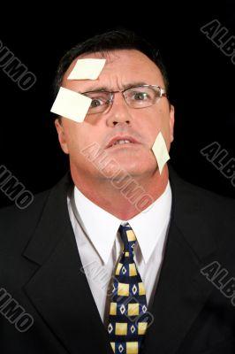 Post-it Note Salesman 2
