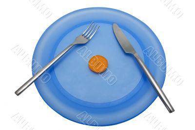 Diet lunch 1