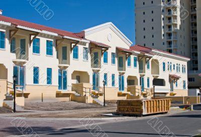 luxury apartment construction 2