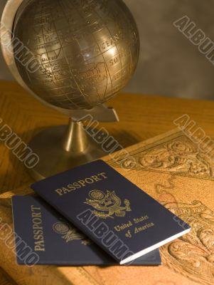 World Traveler 4