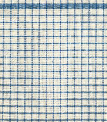 XXL size square textile pattern