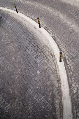 Road Pattern