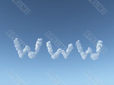 www clouds