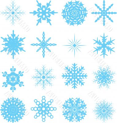 snowflake variation