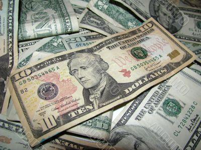 Pile of Money v1