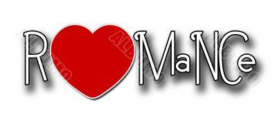 Romance banner