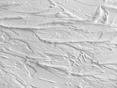 white fluid wallpaper