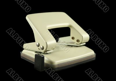 Two Hole Paper Punch