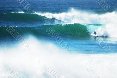 Surf Malibu 1