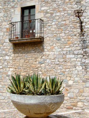 Historical center of Girona