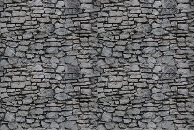 seamless background: stone wall