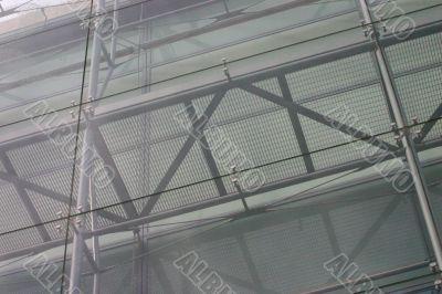 Exterior of Modern Building