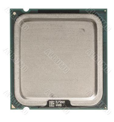 central processor