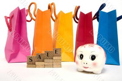 Savings at Bargains