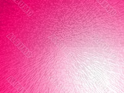 Abstract pink gradient background.