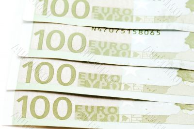 bank-note hundred Euro