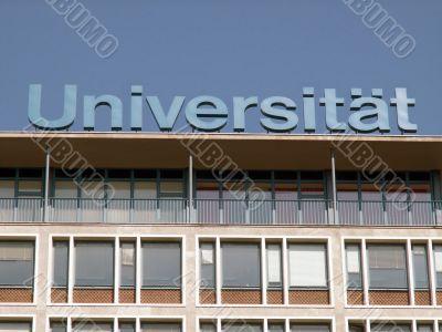 University of Hanover, Germany