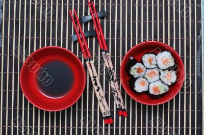 utensil for east food