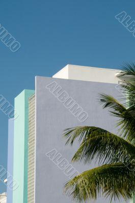 Historic Art Deco - Miami, Florida