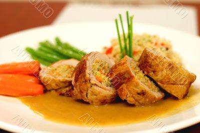 Fancy Food 2