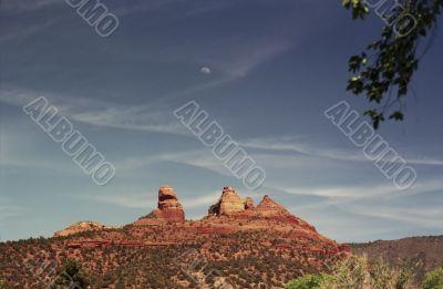 Sedona Arizona plateau