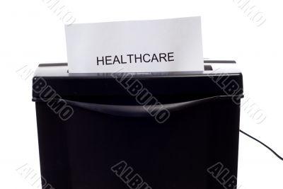 Bad Healthcare