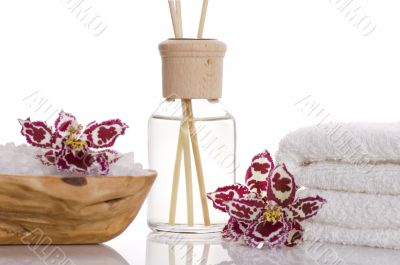 aroma therapy objects